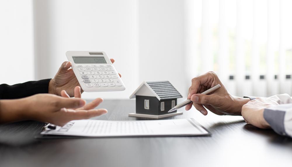 Hypotheek Oss